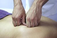 Consultation ostéopathe mal de dos à Talence