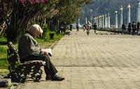 Ostéopathe pour personne âgée Pessac
